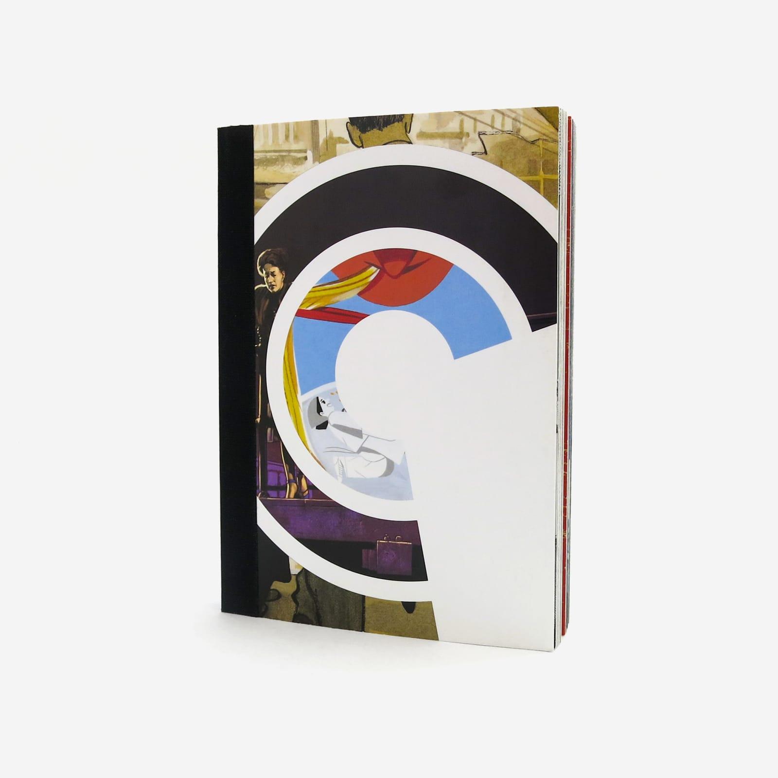 Criterion Postcards Volume 2