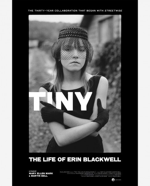 Tiny: The Life of Erin Blackwell Poster