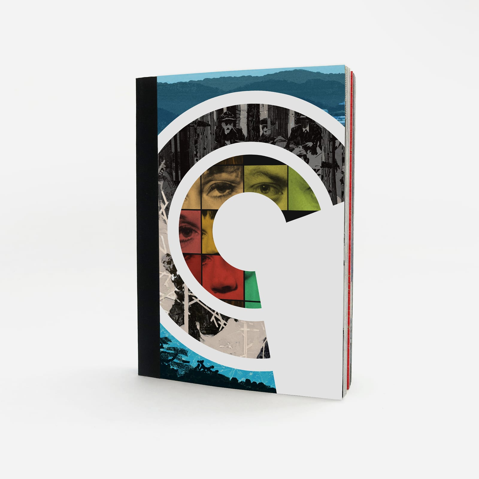 Criterion Postcards Volume 4