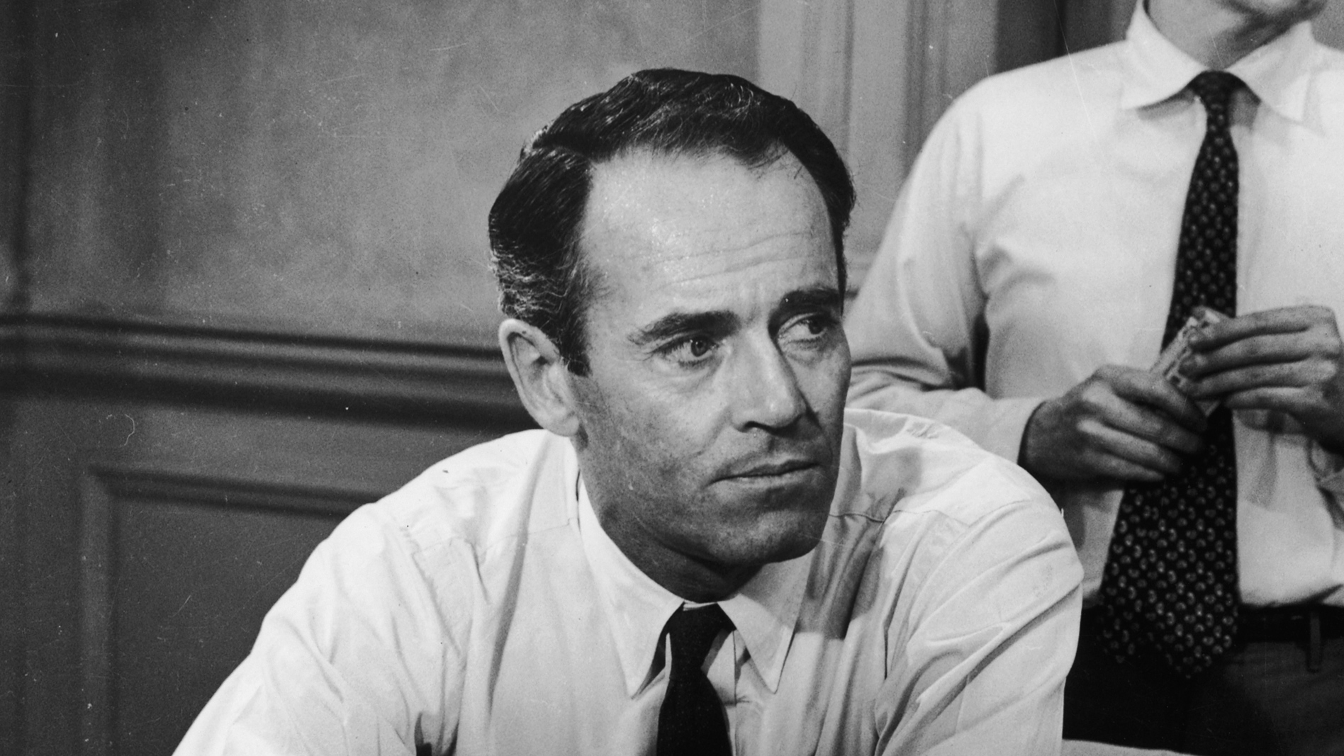 12 angry men henry's influence