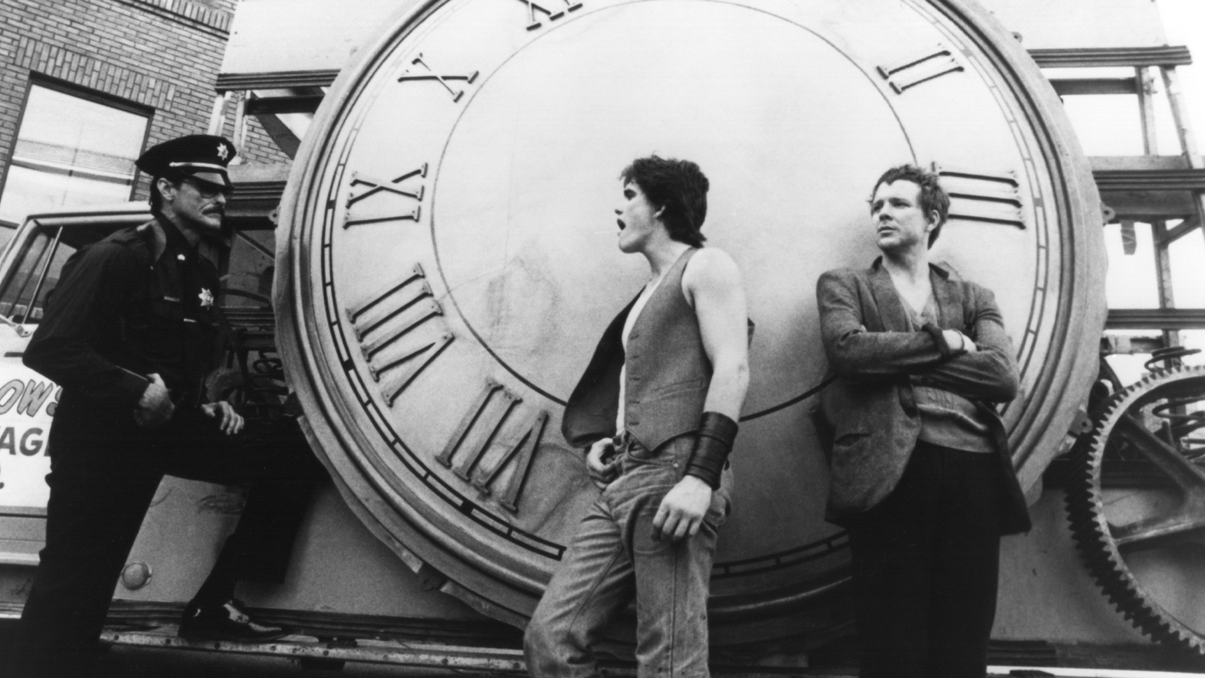 10 Things I Learned: Rumble Fish