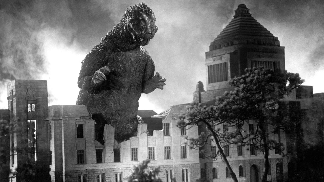 10 Things I Learned: Godzilla