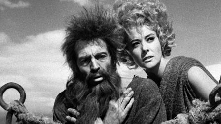 Simon of the Desert Film Still