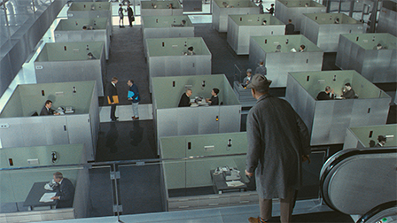 jacques tati traffic
