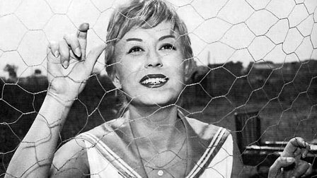 Nights of Cabiria Film Still