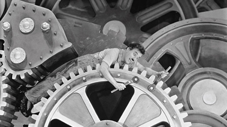 Modern Times 1936 The Criterion Collection