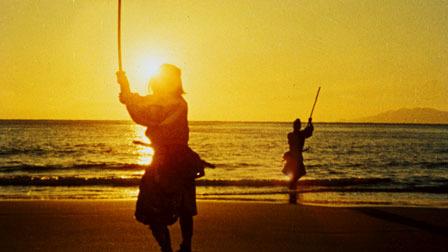 Samurai III: Duel at Ganryu Island