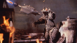 The X from Outer Space Film Still