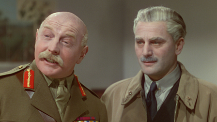 The Life and Death of Colonel Blimp Film Still
