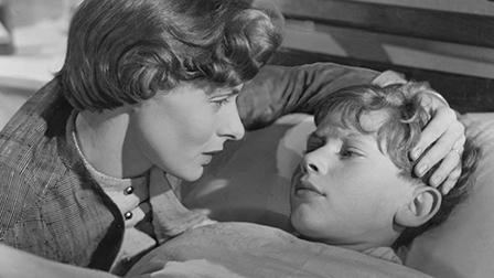 Europe '51 Film Still