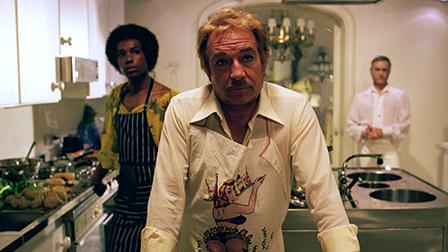 La Cage aux Folles Film Still