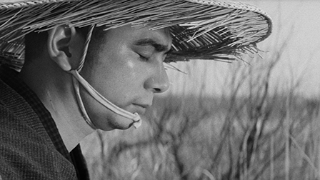 The Tale of Zatoichi Film Still