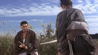 Zatoichi on the Road