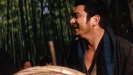 Zatoichi and the Chest of Gold Film Still