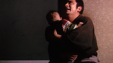 Fight, Zatoichi, Fight Film Still