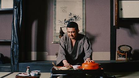 Zatoichi's Conspiracy Film Still