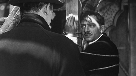 Rififi Film Still