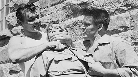 Riot in Cell Block 11 Film Still