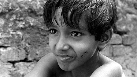 Pather Panchali Film Still