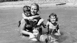 Ingrid Bergman: In Her Own Words Film Still