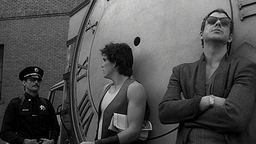 Rumble Fish Film Still