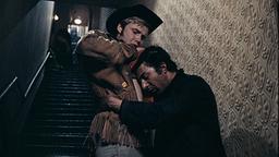 Midnight Cowboy Film Still