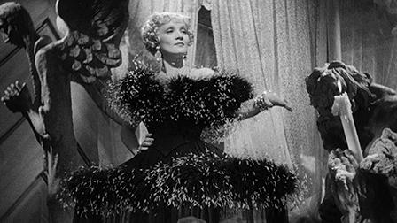 The Scarlet Empress Film Still
