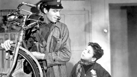 Bicycle Thieves Film Still