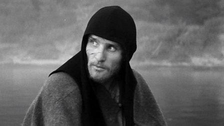 Andrei Rublev Film Still