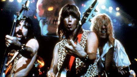 This Is Spinal Tap Film Still