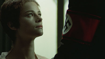The Night Porter Film Still