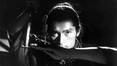 Samurai Spy Film Still