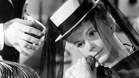 Miss Julie Film Still