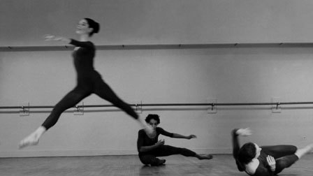 Martha Graham: Dance on Film Film Still