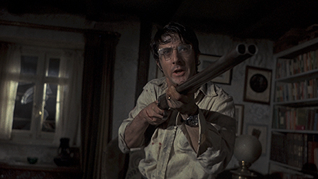 Straw Dogs Film Still