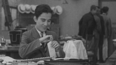 Tokyo Chorus Film Still