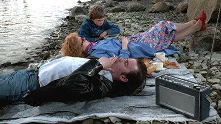 Ariel Film Still