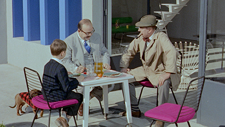 Mon oncle Film Still