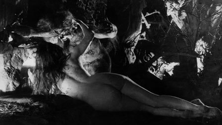 Häxan Film Still