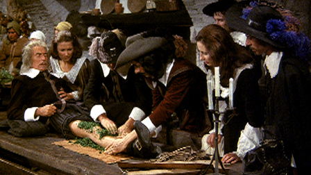 Blaise Pascal Film Still
