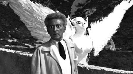 Testament of Orpheus Film Still