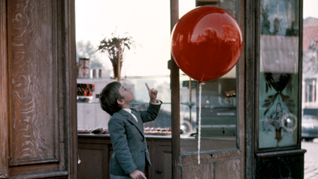 The Red Balloon Film Still