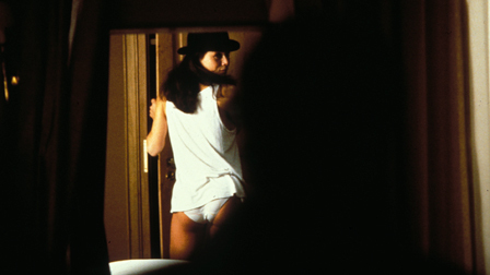 The Unbearable Lightness of Being Film Still