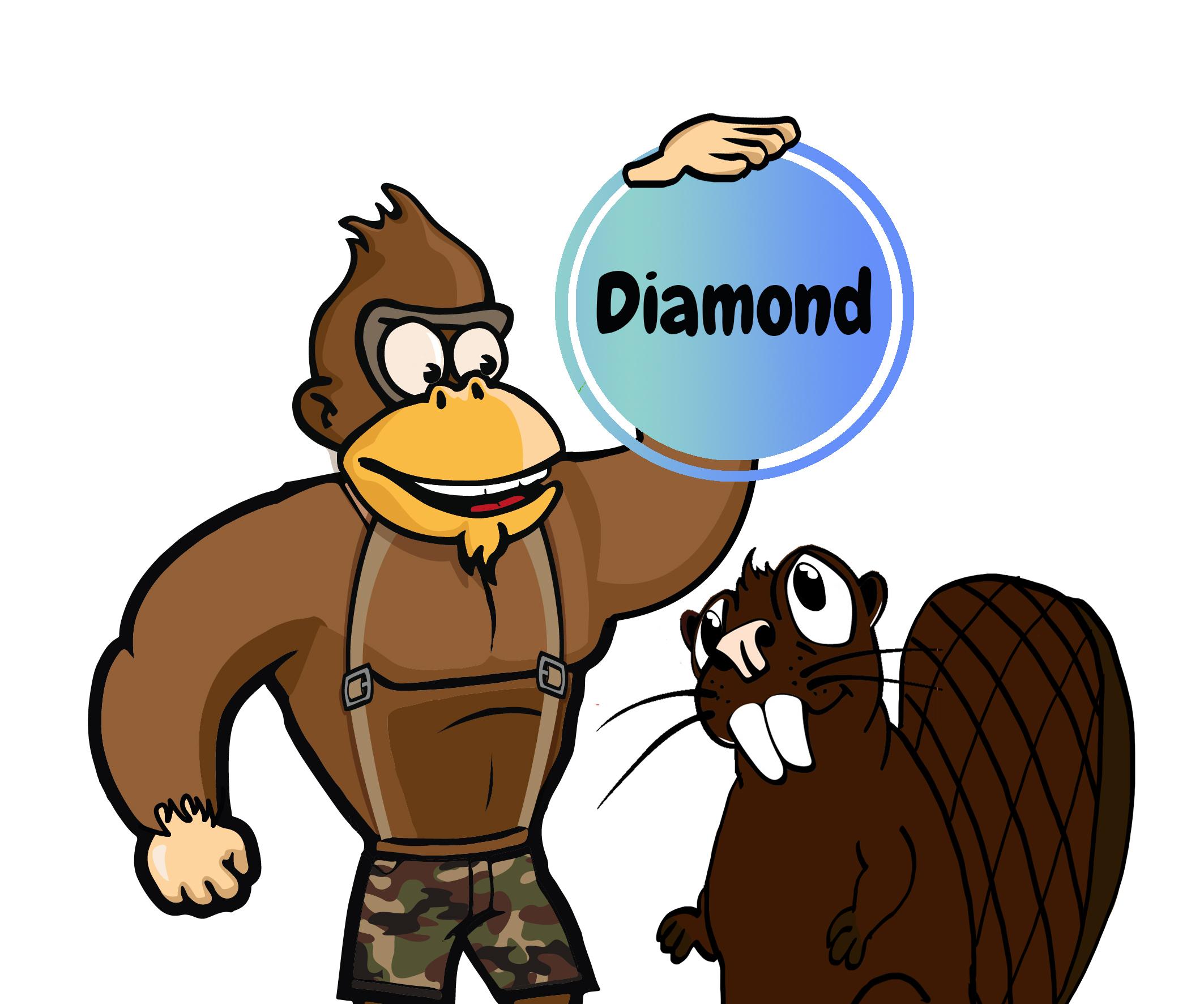 RECARGA DIAMOND