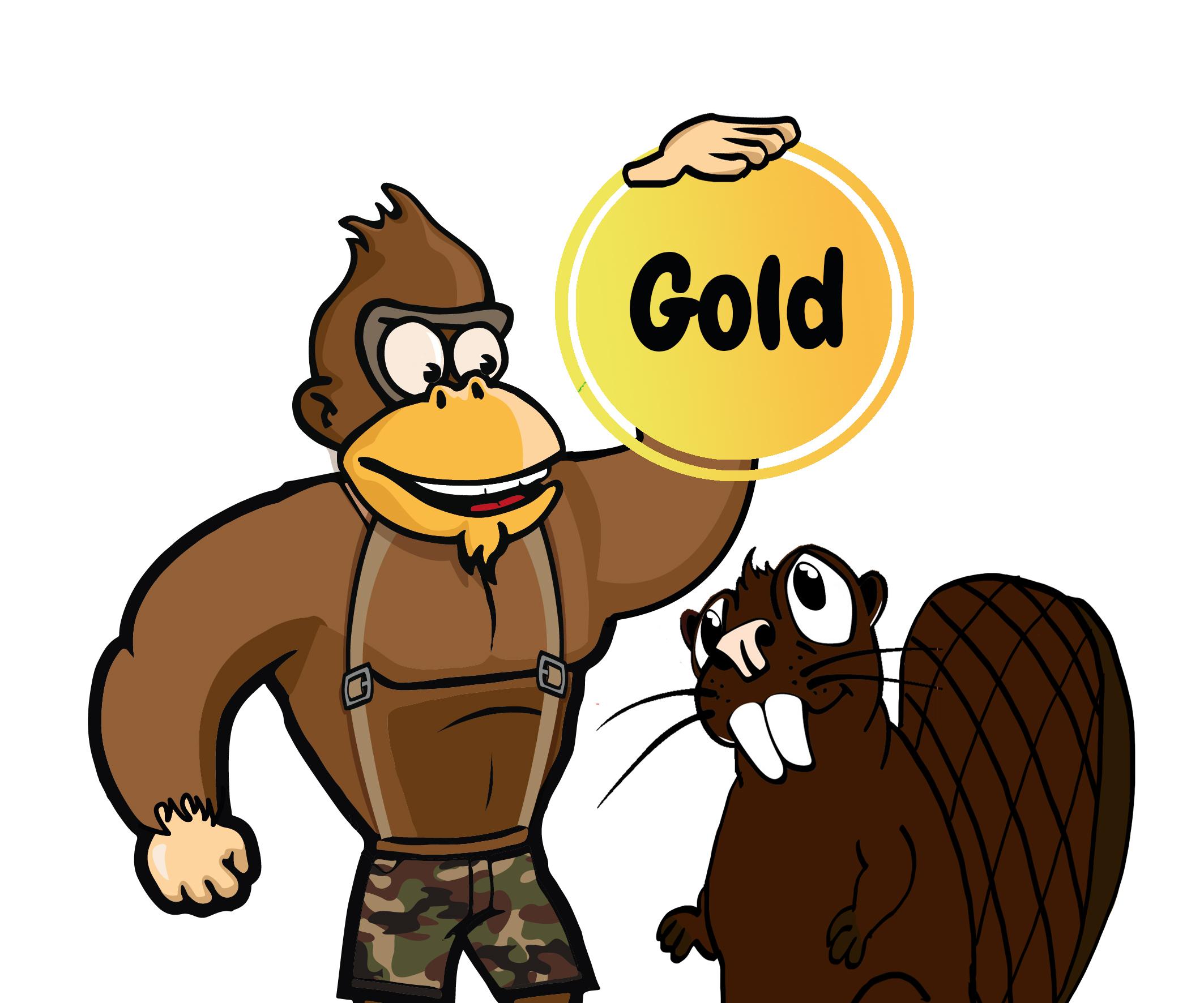 RECARGA GOLD