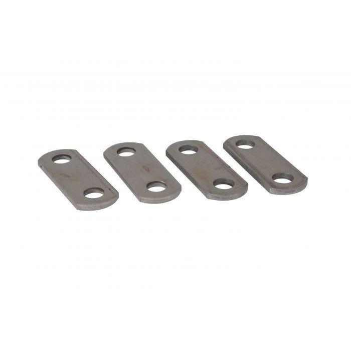 2.25 Strap Shackle Kit