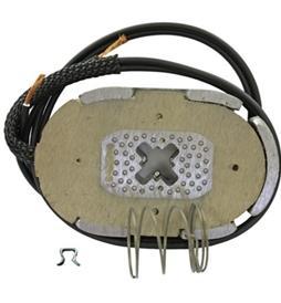 4.4K & 7K Dexter Black Wire Brake Magnet