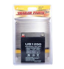 12v 5AH Sealed Battery