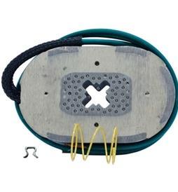 3.5K Dexter Green Wire Brake Magnet