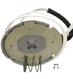6K Dexter White Wire Brake Magnet